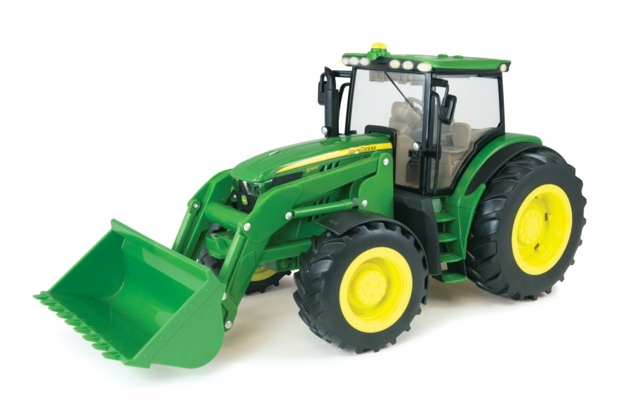 1/16 6210R Tractor w/Loader