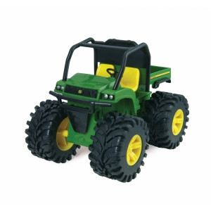 Monster Tread 15cm Lights n Sounds Gator