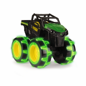 Monster Treads Lightning Wheels Gator