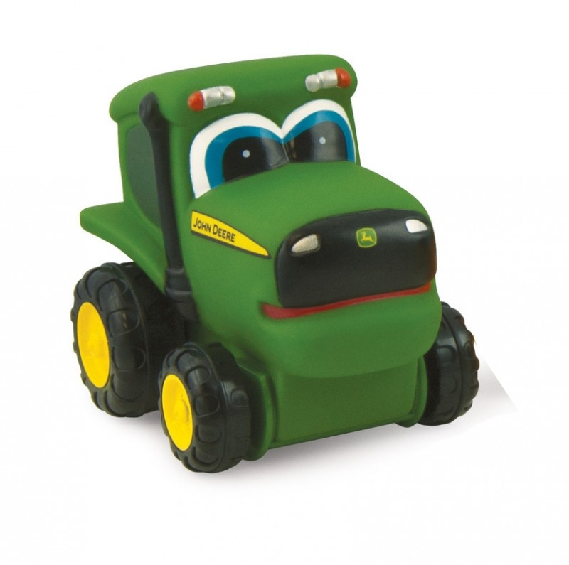 Johnny Tractor SmallSoft