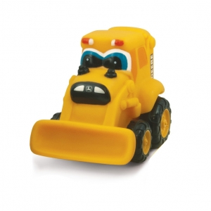 Barney Backhoe Smallsoft