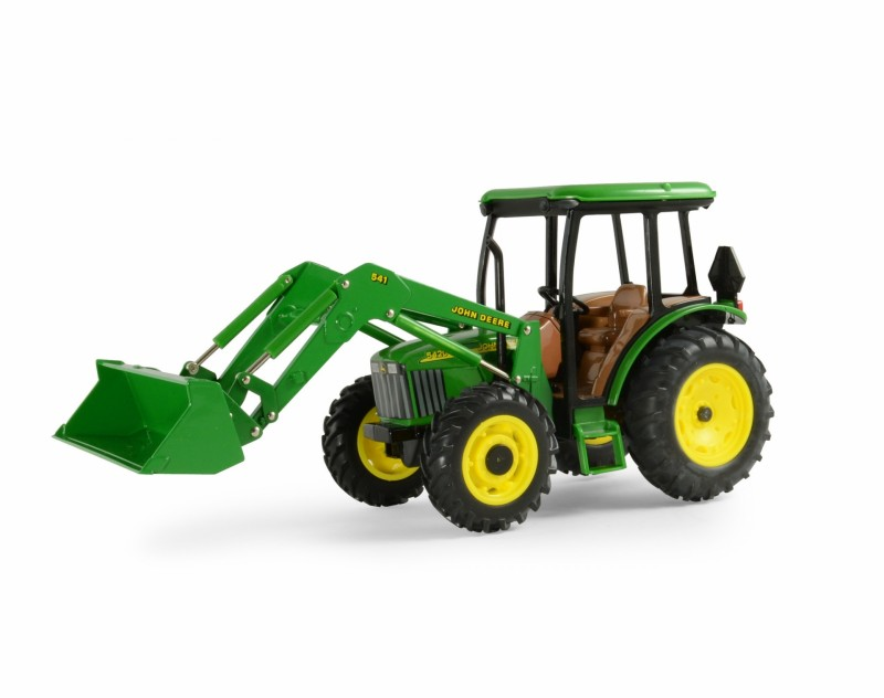 1/16 JD 5420 w/Cab and Loader