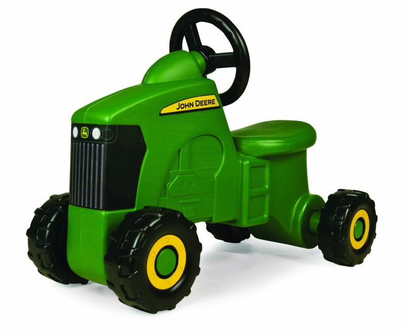 Foot to Floor Tractor Rideon