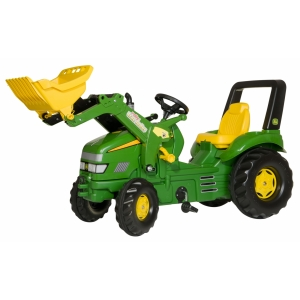 Premium Plus Tractor with Loader