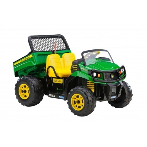 12V JD XUV Gator Ride On