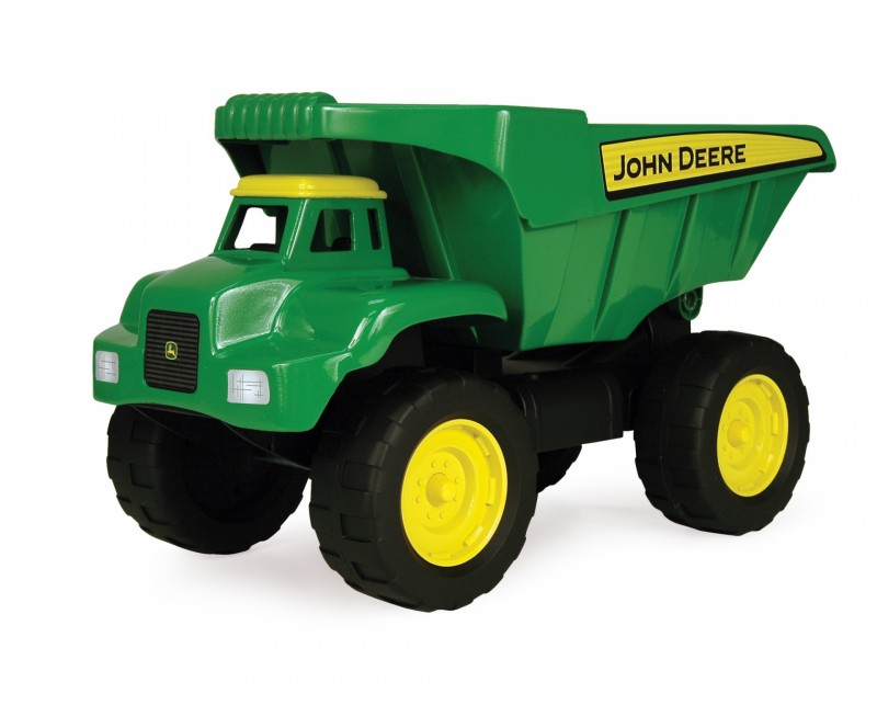 JD Big Scoop Dump Truck 35350