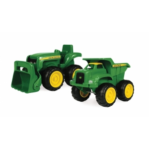 15cm Sand Pit Vehicles Asst 37558