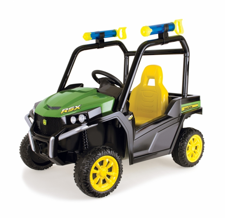 View the Ride On Toys product range