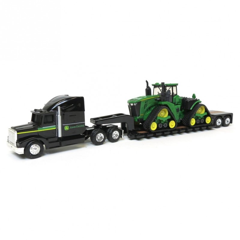 1:64 9570RX W/Semi & Trailer