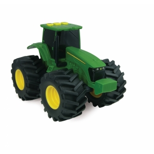 Monster Treads Lights n Sounds Tractor