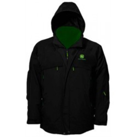 3 in 1 John Deere Jacket