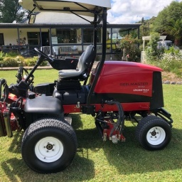 Toro Reelmaster 5410  Fairway Mower  (2014)