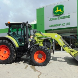 Claas ARION 530  (2016)