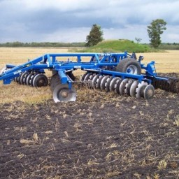Dal-Bo Disc Harrows