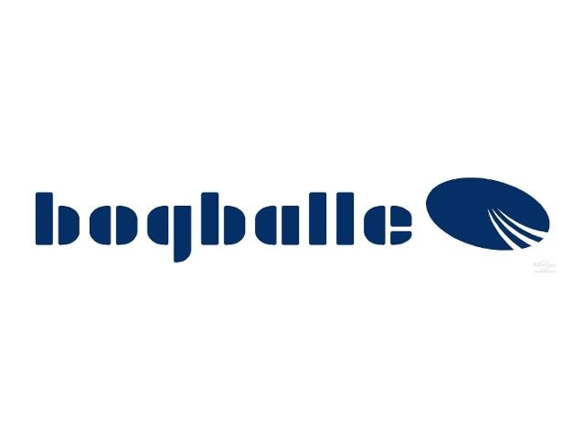 View the Bogballe product range