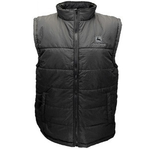 Poly-Fil Quilted Vest