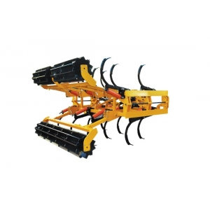 Gascon KON Fixed Frame Chisel Cultivator