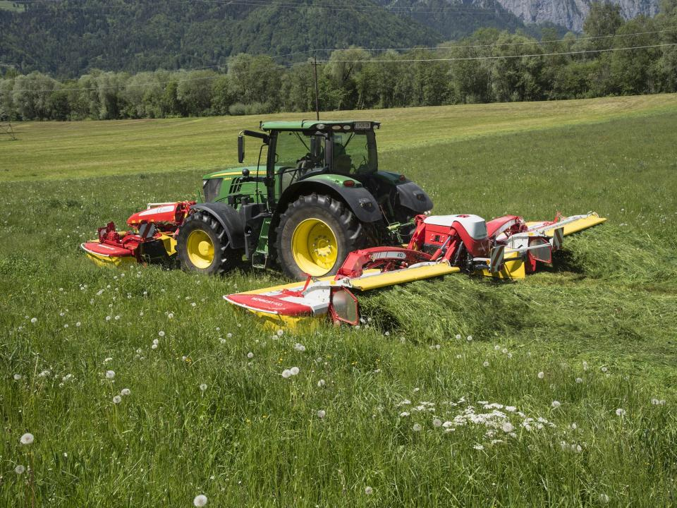 Read Article - AgrowQuip - for great pasture returns.