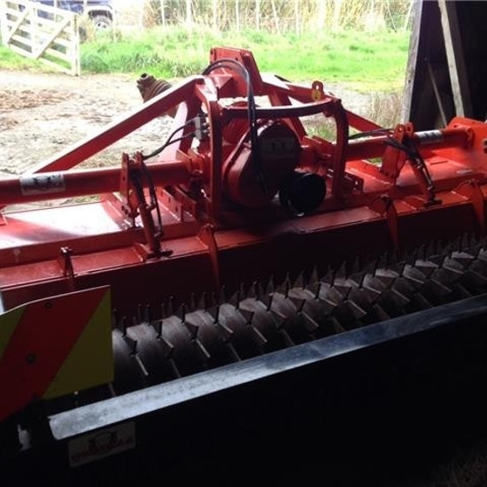 View the Tillage Equip product range