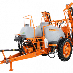 Hustler Advance 3000/18 Sprayer