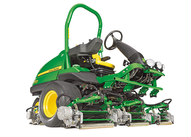 John Deere 8000A Fairway Mower - Copy