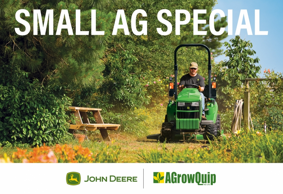 Read Article - Small Ag Special