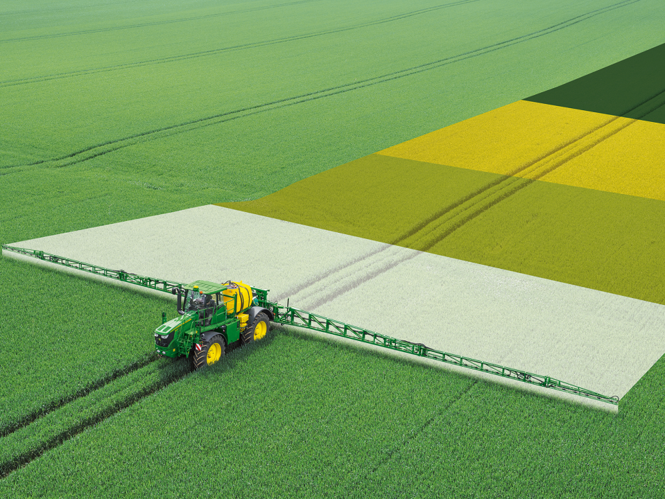 Read Article - What is Precision Ag?