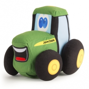 18 cm Johnny Tractor and Friends ( Johnny ) with Connector - Copy