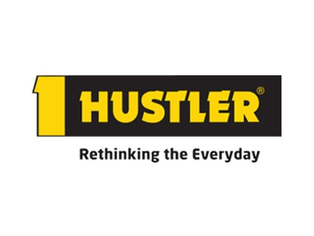 View the Hustler product range