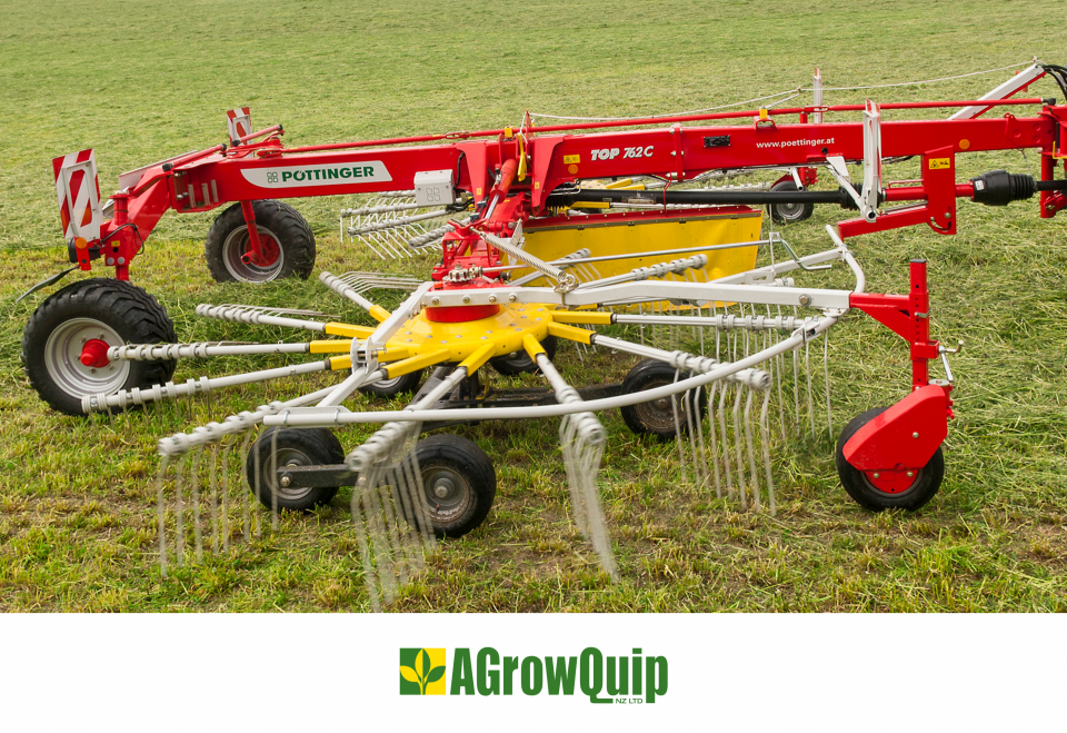 Read Article - New Pottinger Stock Available Now