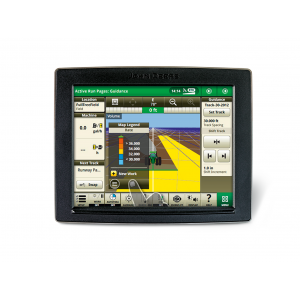 John Deere 4600 Display