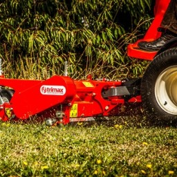 Trimax Flaildek FX Flail Mowers