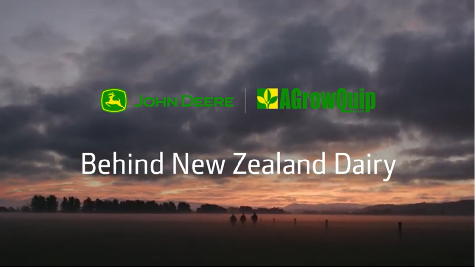 Read Article - Celebrating Dairy Farming in NZ