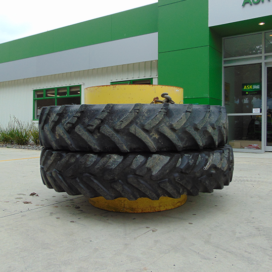 View the Tyre/Rim product range
