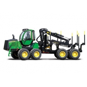 John Deere 1210G Forwarder
