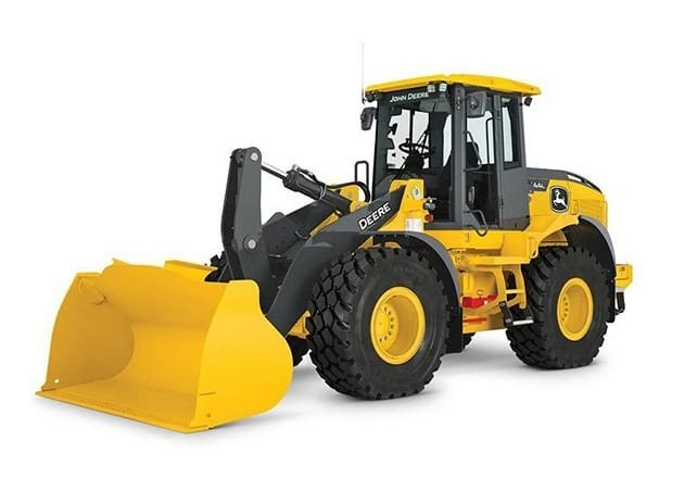 John Deere 544L Wheel Loader
