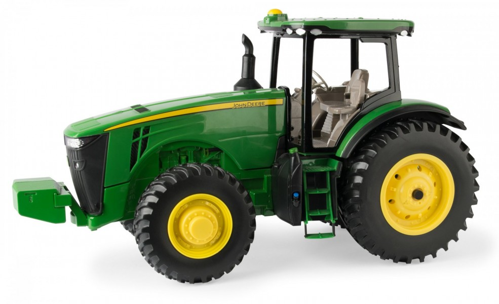 1/16 8R Tractor with Decal Sheet