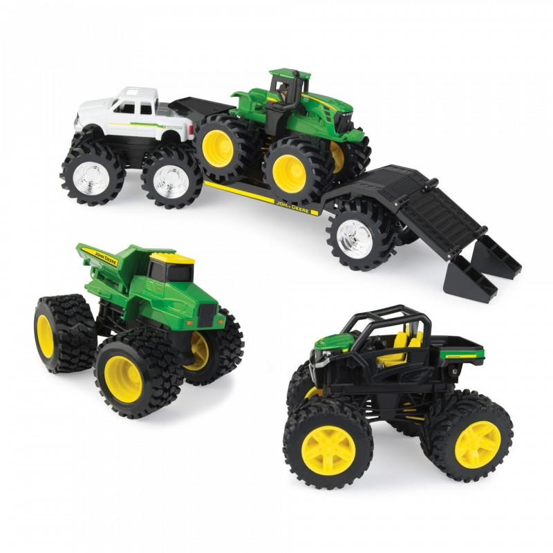 12cm Vehicle Value Set