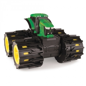 Monster Treads Mega Wheels Tractor