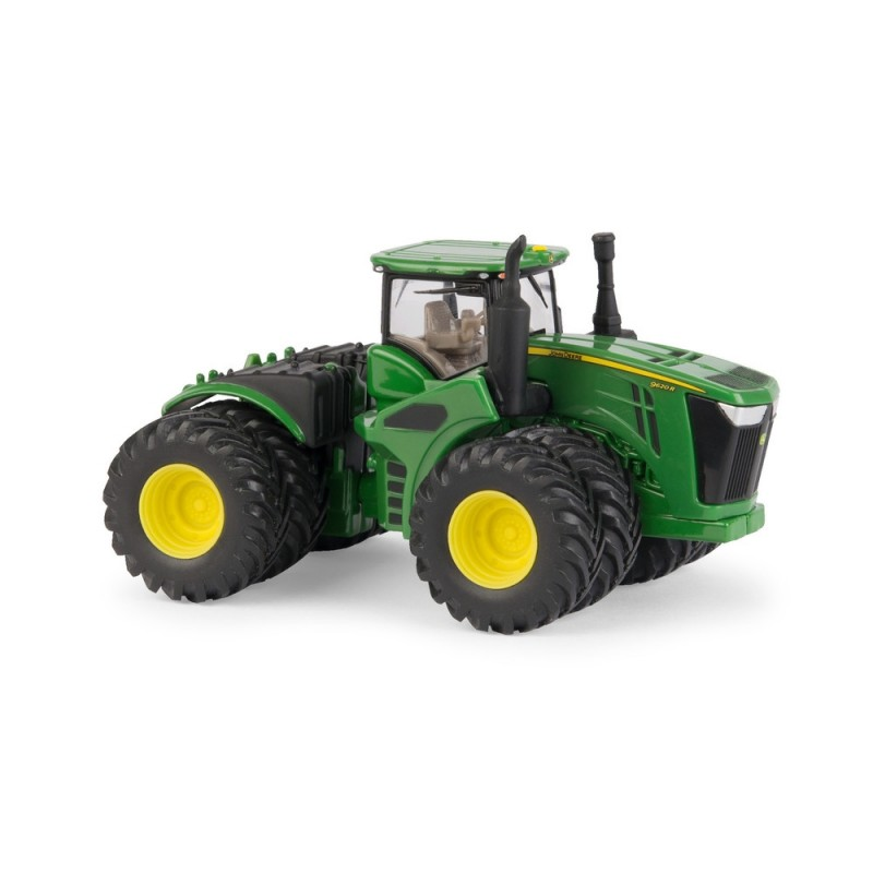 1:64 9620R Tractor w/ Front & Rear Duals
