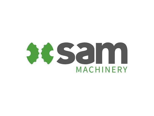 View the Sam Machinery product range