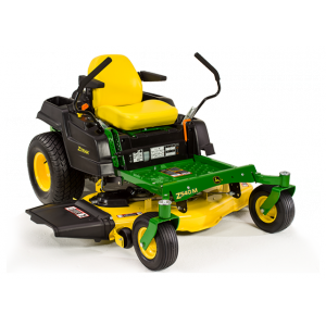 John Deere EZtrak Z540M Zero Turn Ride on Mower