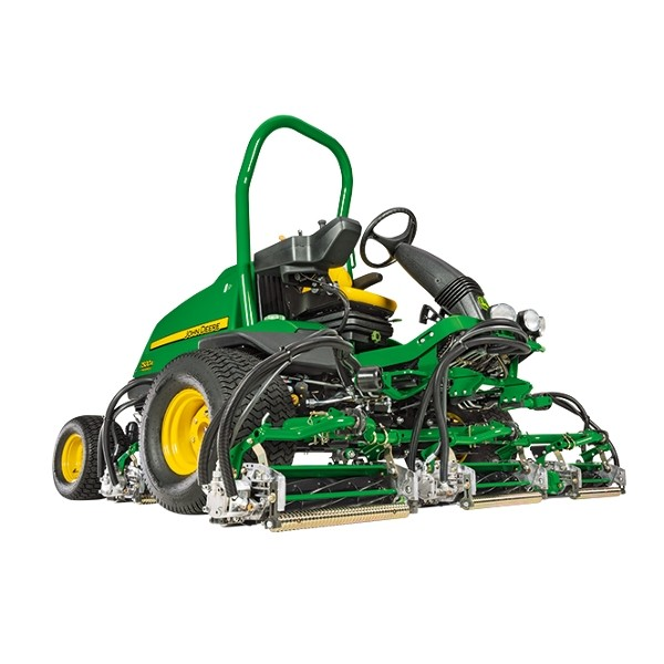John Deere 7500A Fairway Mower