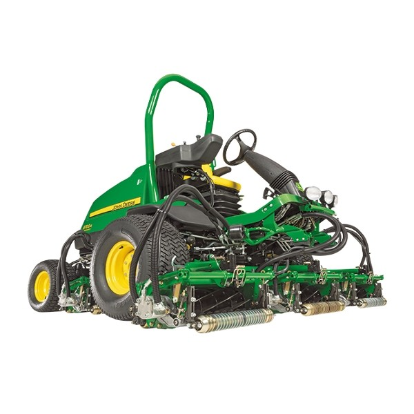 John Deere 8700A Fairway Mower