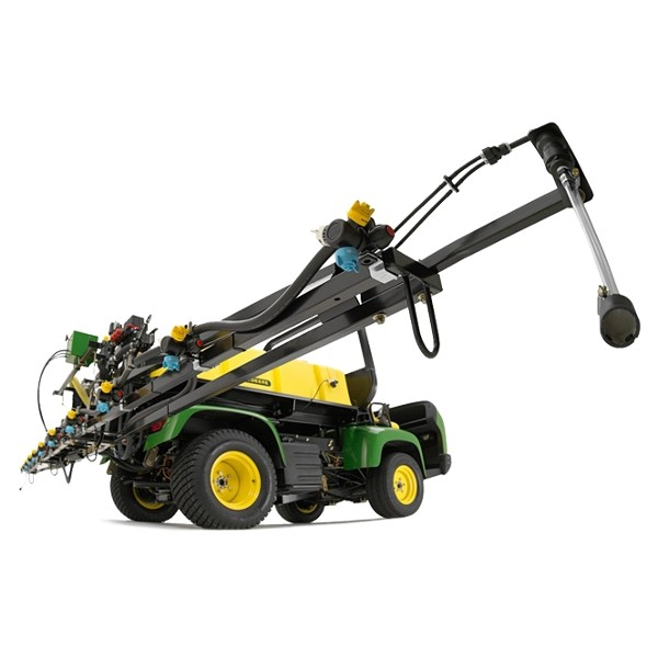 John Deere HD200 Sprayer