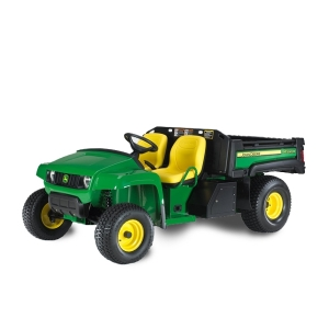 John Deere TE Utility Vehicle