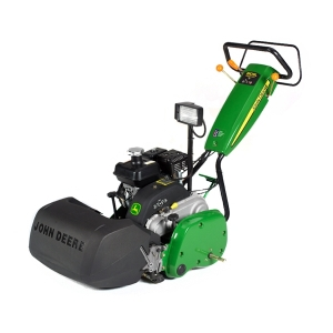 John Deere 180SL Walk Green Mower