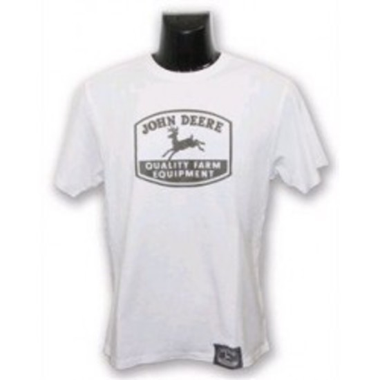 Heritage 1950-1956 White T-Shirt